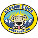 Alpine Dogs Logo