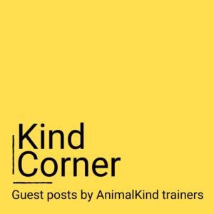 posts by AnimalKind trainers